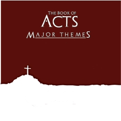 Themes in Acts